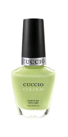 Лак Cuccio Colour In the Key Lime 13 мл.