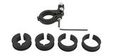 Крепление на руль/седло/раму велосипеда GoPro Pro Handlebar/Seatpost/Pole Mount (AMHSM-001) комплект