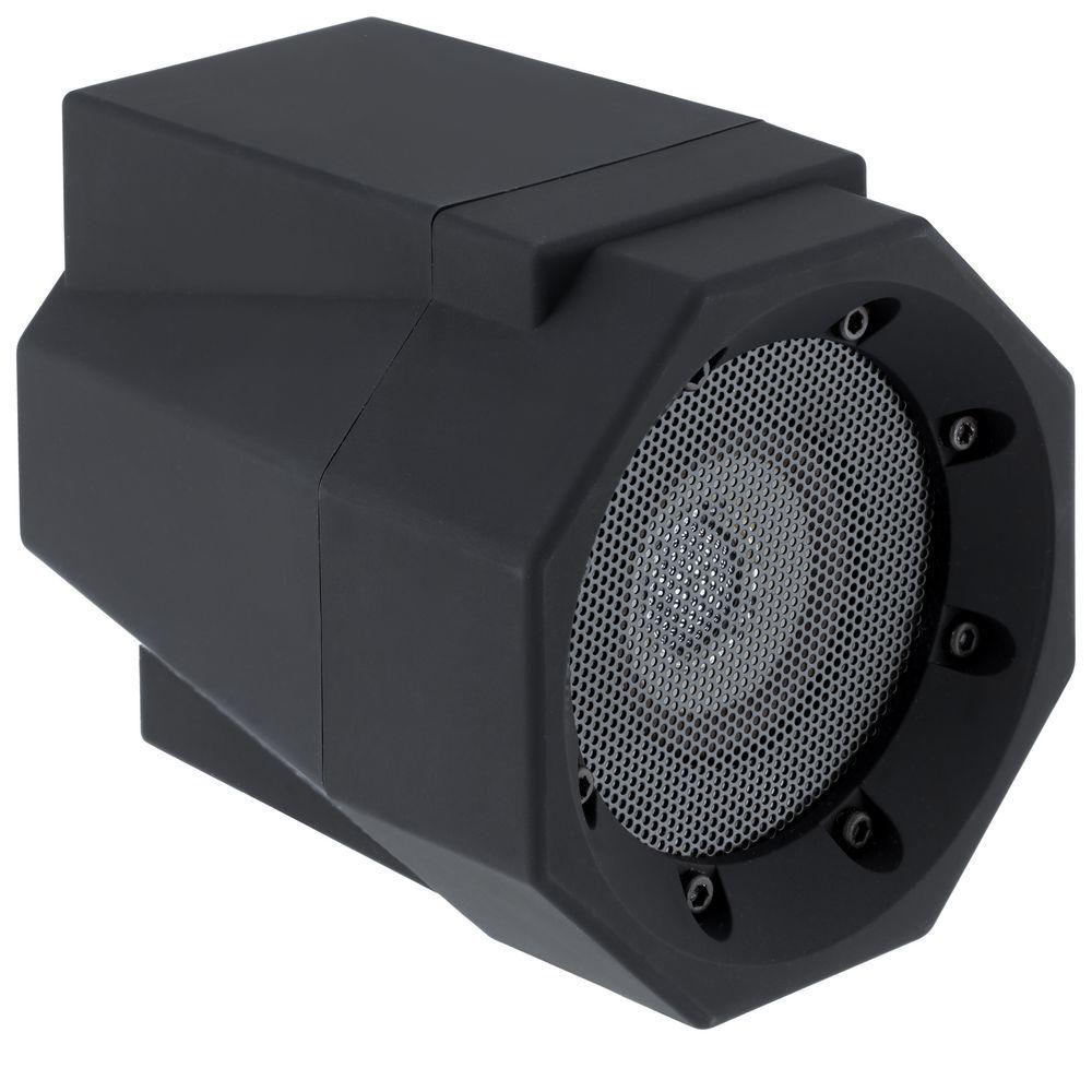Uniscend Flamer Bluetooth Speaker, black