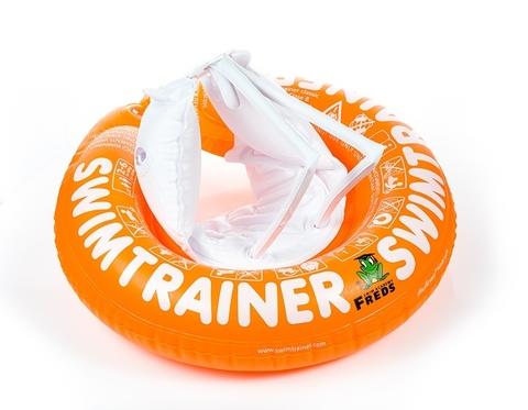 Круг для плаванья Swimtrainer Classic Оранжевый