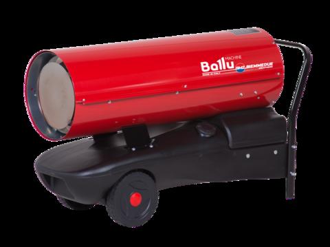 Теплогенератор мобильный дизельный - Ballu-Biemmedue Arcotherm GE 36