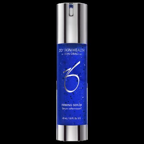 ZEIN OBAGI | Укрепляющая сыворотка для лица, шеи и декольте / Firming Serum, (47 мл)