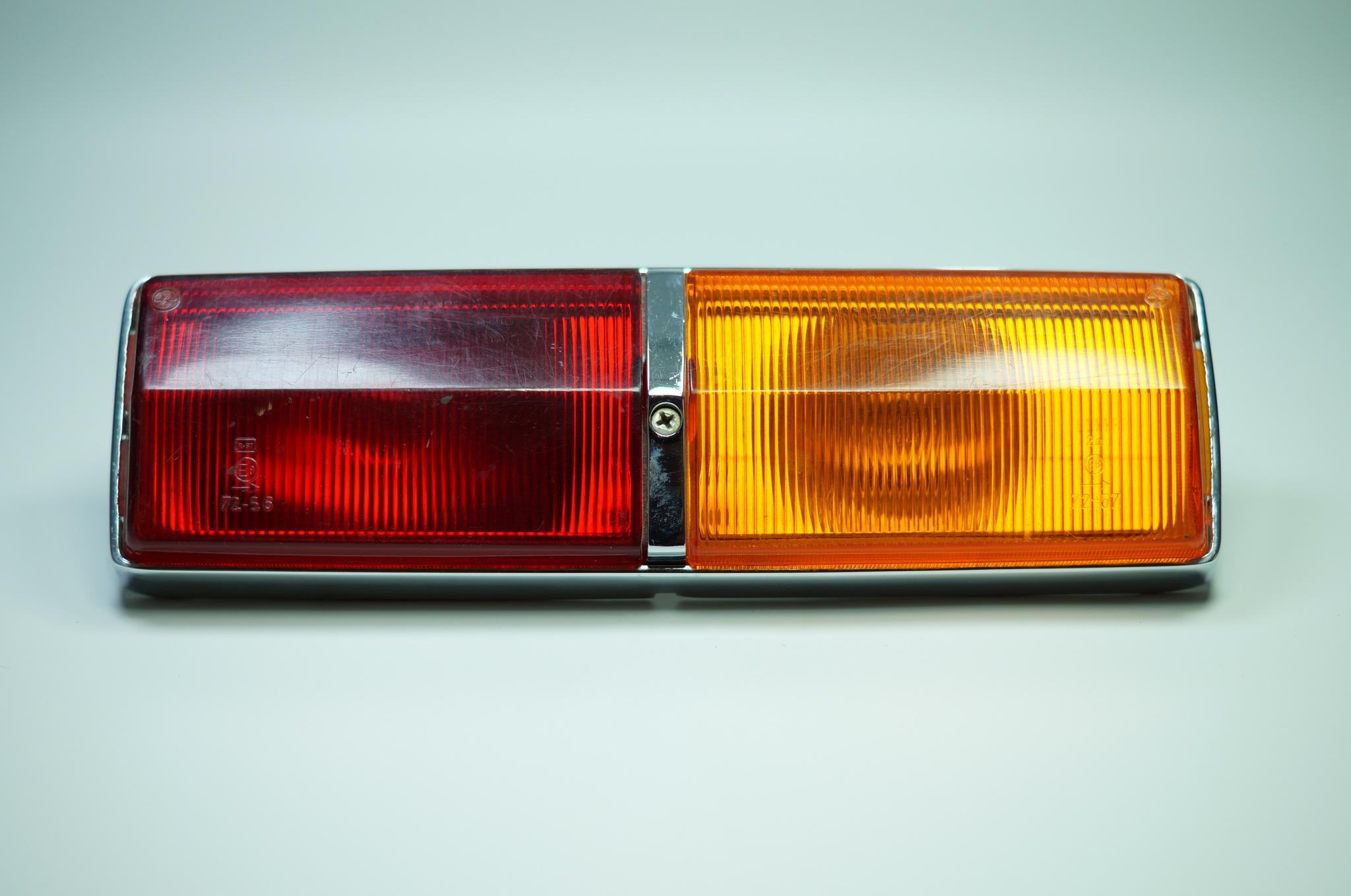 Задний фонарь Ваз 2101