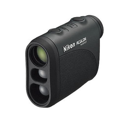 Лазерный дальномер Nikon 6x20 Aculon AL11