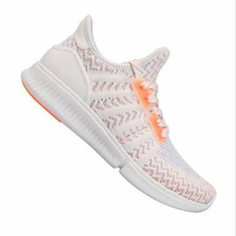 Умные кроссовки Xiaomi Mijia Smart Shoes Woman White