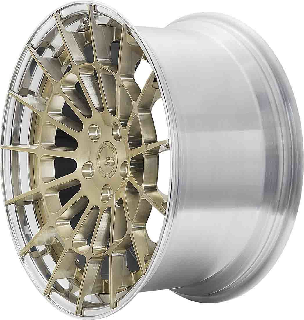 BC Forged HCS151 (HCS Series)