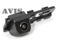 Камера заднего вида для Honda Civic HATCHBACK VII 01-05 Avis AVS321CPR (#019)