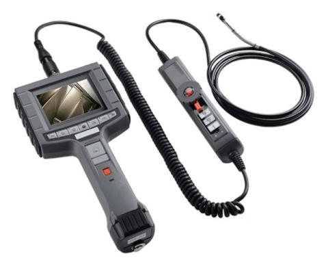 Управляемый видеоэндоскоп jProbe GX