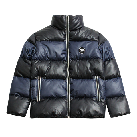 Куртка Anteater Downjacket Stripe/Navy