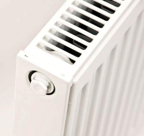 Радиатор CV21S 450 * 600