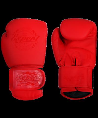 Перчатки боксерские Fight Expert