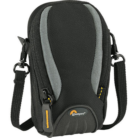 Чехол для фотоаппарата Lowepro Apex 30 AW Black