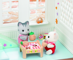 Набор «Магазин игрушек»Sylvanian families 5050 (2888)