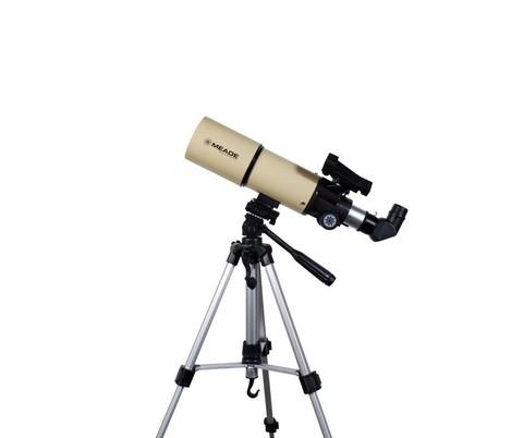 Компактный телескоп MEADE Adventure Scope 80 мм