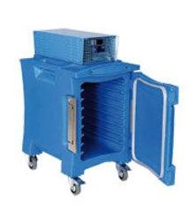 Транспортный медицинский холодильник MT100