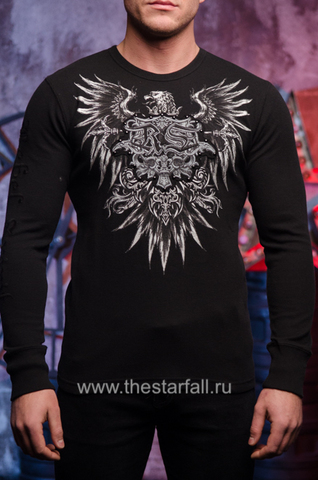 Пуловер Rebel Spirit TH121334