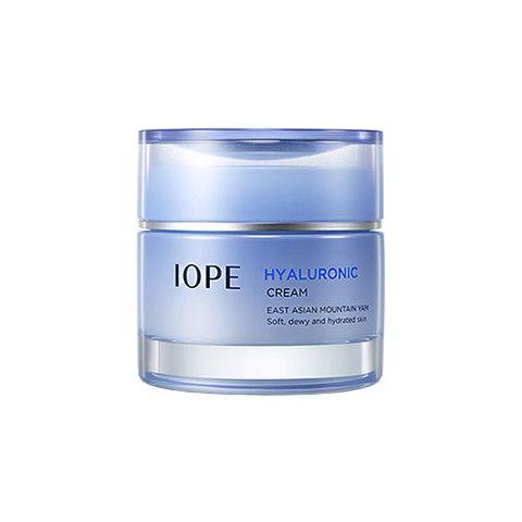 Крем IOPE Hyaluronic Cream 50ml