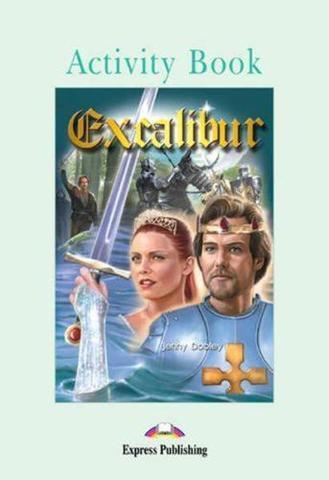 Excalibur. Pre-intermediate (7-8 класс).Рабочая тетрадь