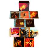 Комплект / Jimi Hendrix (13 Mini LP CD + Box)