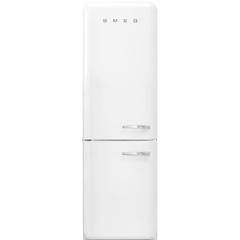 Холодильник с верхней морозильной камерой Smeg FAB32LWH5