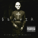 Slayer ‎/ Diabolus In Musica (CD)