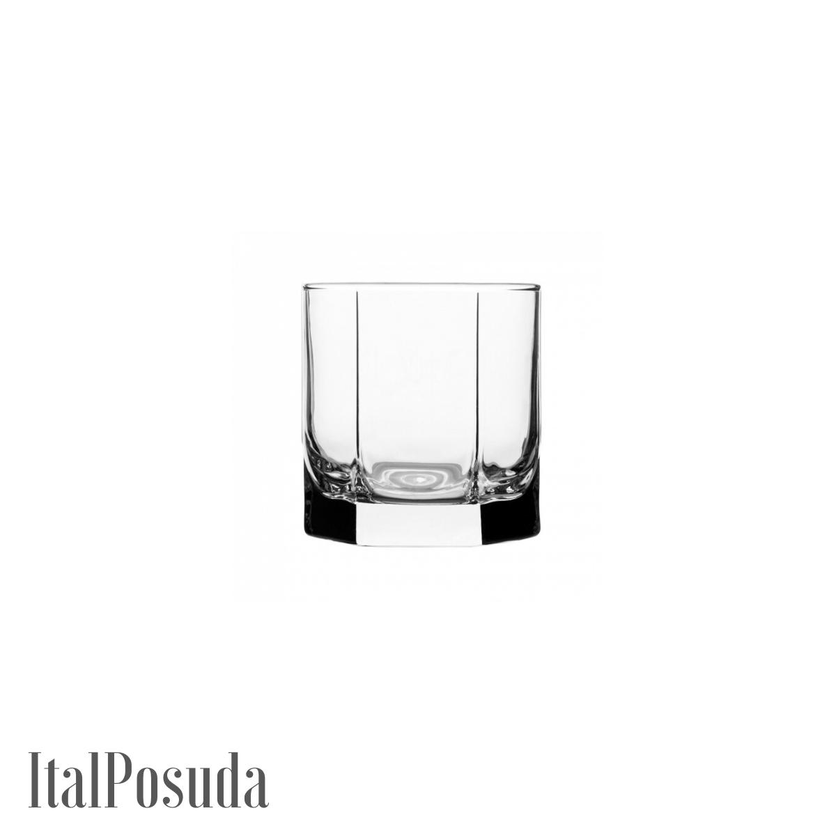 Набор стаканов для виски Pasabahce Tango (Танго), 6 шт BP42945-1