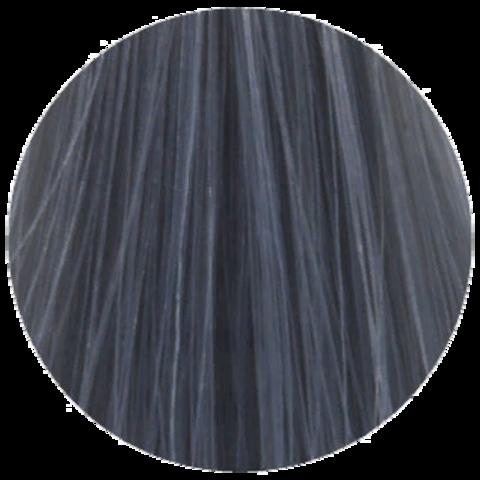 Lebel Materia 3D Ca-6 (тёмный блондин пепельный кобальт) - Перманентная низкоаммичная краска для волос