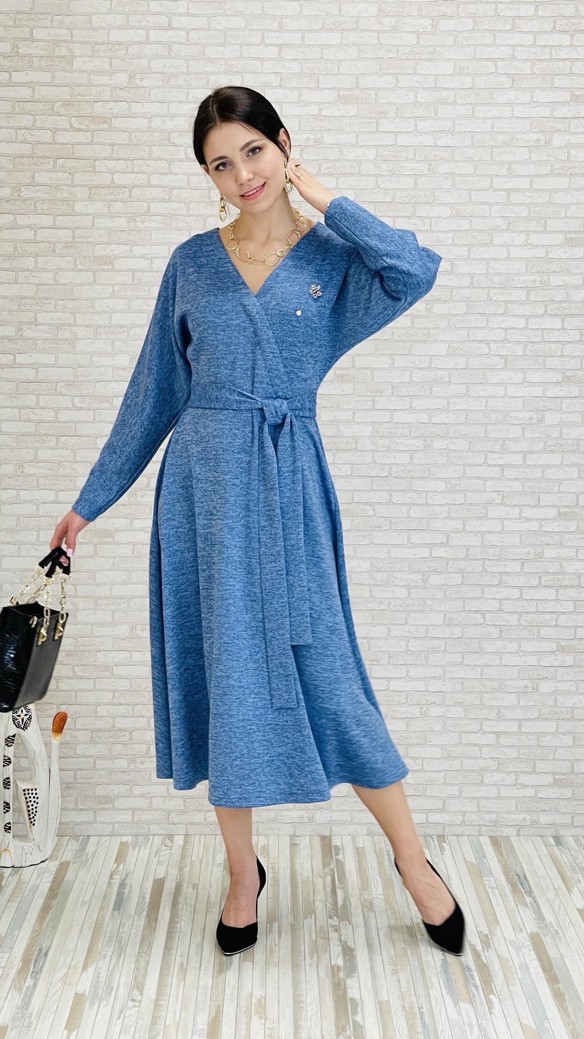 Платье МЛ-1012-2