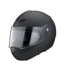 Шлем модуляр Schuberth C3 PRO, чёрный матовый
