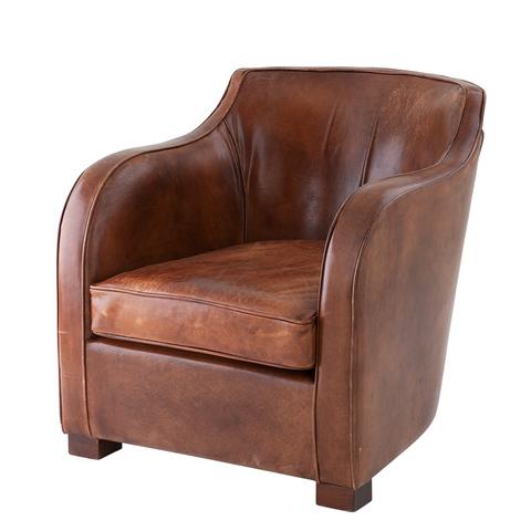 Кресло Eichholtz 107456 Berkshire