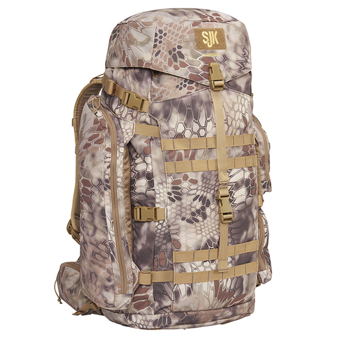 Рюкзак SJK DEADFALL с креплением для ружья Highlander
