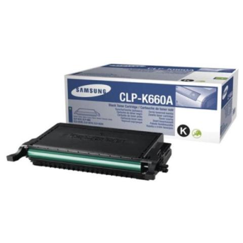 CLP-K660A
