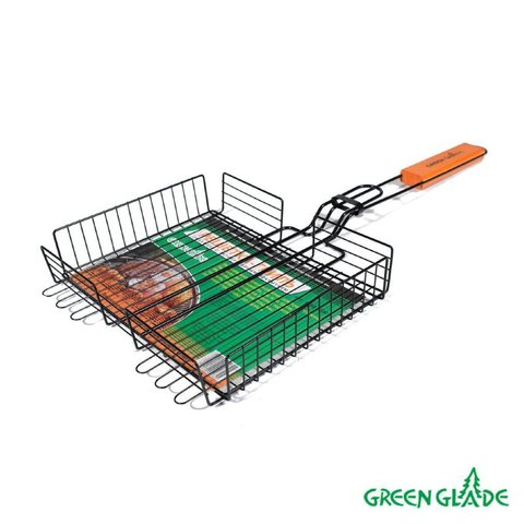 Решетка для гриля Green Glade BBQ-7001