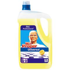 Чистящее средство универсальное МИСТЕР ПРОПЕР профес жидкость д/поверхн 5л