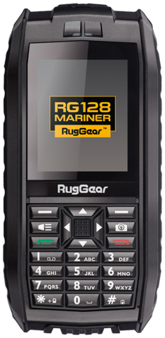 Купить RugGear RG128 по доступной цене