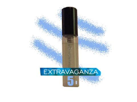 APL. Древесный пряный мужской аромат  №5. 3 мл. Парфюмерная серия EXTRAVAGANZA