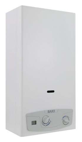 Газовая колонка Baxi SIG-2 11i