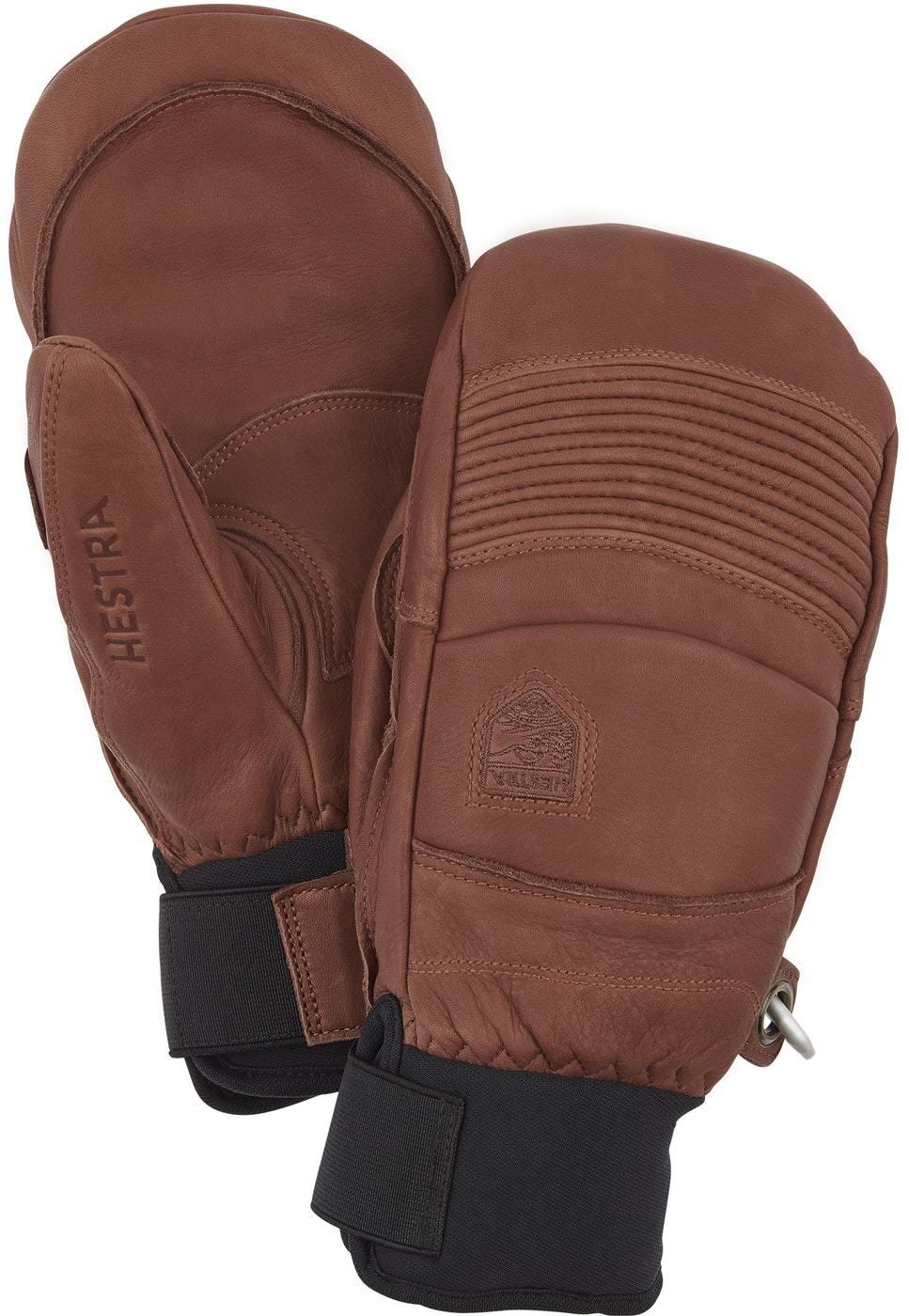 Leather Fall LIne Mitt - 31471-750