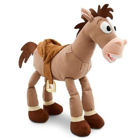 Конь Булзай 43 см. История игрушек