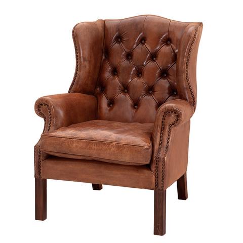 Кресло Eichholtz 107455 Bradley