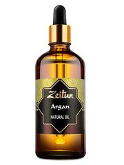 Аргановое масло, Zeitun