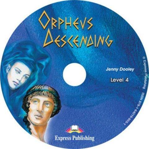 Orpheus Descending.  Pre-intermediate (7-8 класс). Аудио CD
