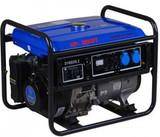 Генератор бензиновый EP Genset DY6800T - фотография