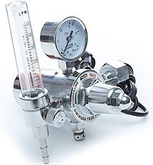 Регулятор расхода Ar/CO2 У30-АР40П-220 (с подогревателем)