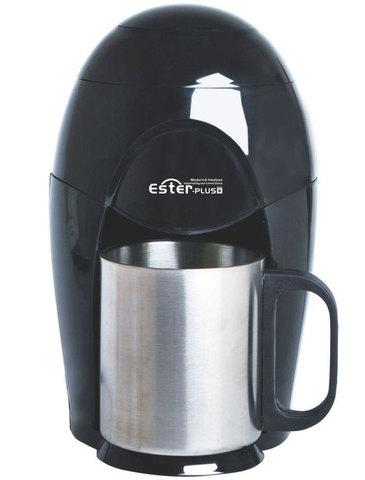 Кофеварка с 1 чашкой
