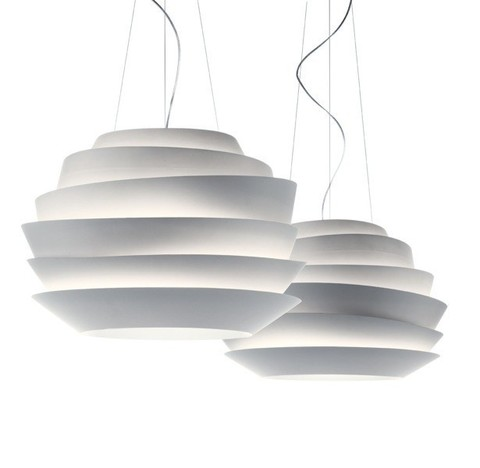 Подвесной светильник Foscarini Le Soleil LED