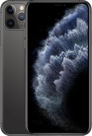 Смартфон Apple iPhone 11 Pro Max 256GB Space Gray (серый космос)