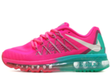 Кроссовки Женские Nike Air Max 2015 Pink Turquoise