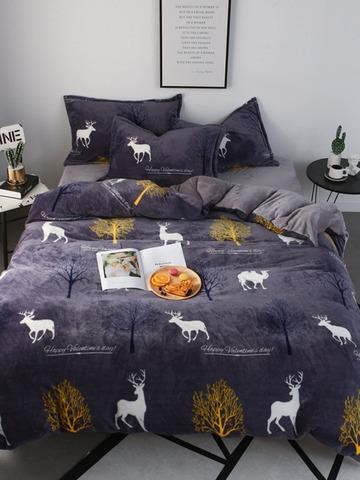Комплект постельного белья 0042