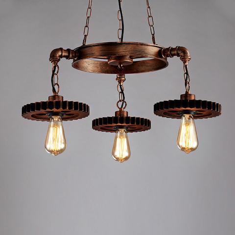 Подвесной светильник 1104 by Art Retro